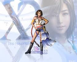 Final Fantasy 10-2 (FFX-2)