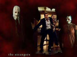 the strangers wallpaper by