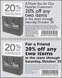Steinmart Coupons