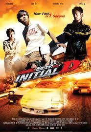 فيلم الاكشن وسباق السيارات Initial D مترجم - لمحبى السرعة - مشاهدة مباشرة