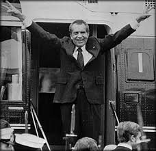 While Nixon denied involvement