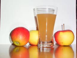 the bush: Apple Juice is