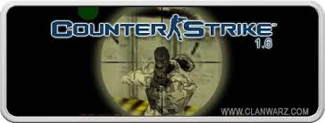 "<font color=""brown"">Counter-Strike 1.6</font>"