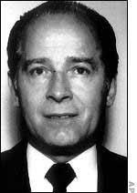 James J. Whitey Bulger. As