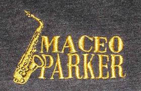 Happy Birthday Maceo Parker !