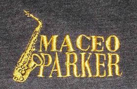 Happy Birthday Maceo Parker !