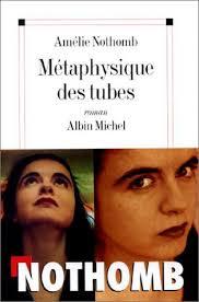 Le chocolat métaphysique d'Amélie Nothomb