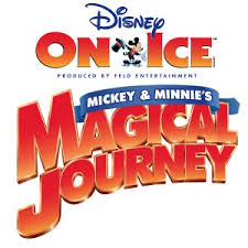 Mickey and Minnies Magical Journey presale password for concert tickets