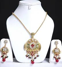 Indian jewellery pln 1279 jewelry&ampt1 - Polling 4 Eid Special Competition August 10