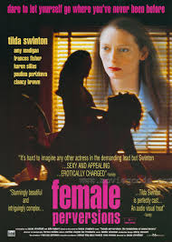 Phim Female Perversions (1996)