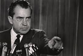 is a �self-pitying Nixon�