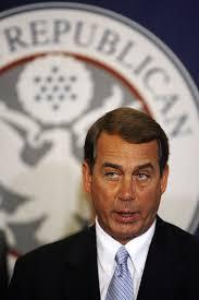John Boehner will campaign
