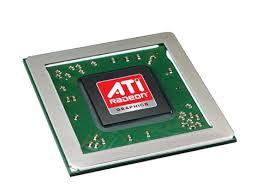 ATI GPU