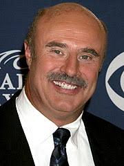 Dr. Phil and the Adult Bully