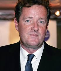 Piers Morgan bans Madonna from