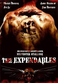شاهد اونلاين فيلم الاكشن The Expendables 2010  مترجم - متصدر البوكس اوفيس