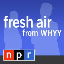 fresh air interview