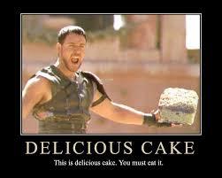 Delicious Cake | LickTheBalls