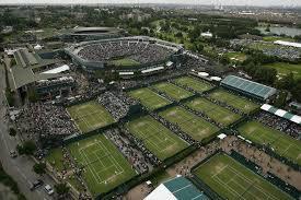Wimbledon Ballot closes today