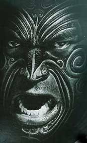 Les Giroudon chez les All Blacks du 7 au 30 janvier 2011! Maori_Rugbyplayer_tatooed