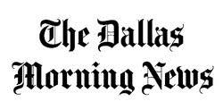 Dallas Morning News draws a