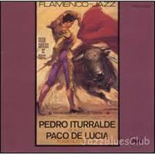 Pedro Iturralde - Flamenco Jazz