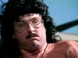 Weird Al Yankovic - UHF Video