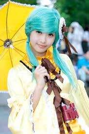 Rozen Maiden Cosplay_Kanaria_1_by_shiroin