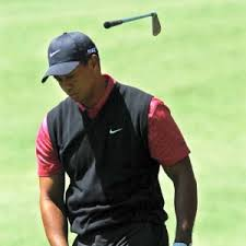 B1: Tiger Woods to Take Indefinite Hiatus From Golf……the Heat is too Hot in the Kitchen!