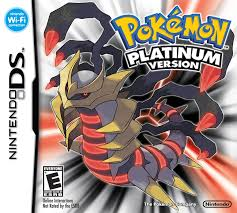 [DS] Pokémon Version Platine Pokemonplatineamerique