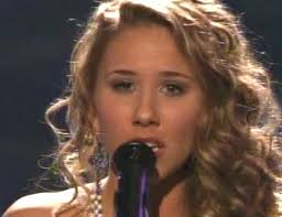 Is That Haley Reinhart Has