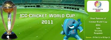 World Cup 2011 - India vs