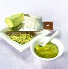 Muối ớt xanh - Một gia vị đậm chất Nha Trang.