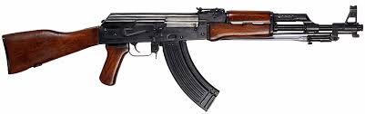 Liste des répliques - Partie III, les fusils d'assaut [En cours] ChineseType56