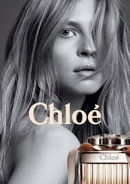 clemence posey for chloe