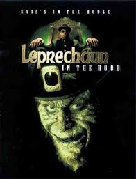 Leprechaun 5: Leprechaun in the Hood