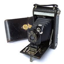 Eastman Kodak No.1 Autographic