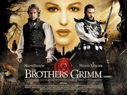 Review: The Brothers Grimm