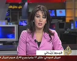 Al-Jazeera Arabic is available