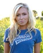 Paulina Gretzky Menu