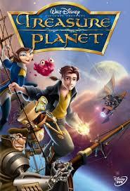 - Treasure Planet ผจญภัยล่าขุมทรัพย์ดาวมฤตยู  -