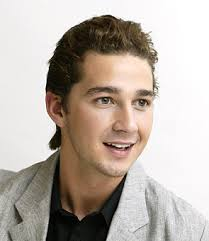 Shia LaBeouf has new