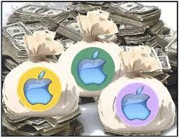 Apple earnings 150x150 Apple