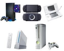 Console & videogames