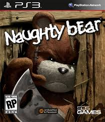 Naughty Bear PS3 Cheats