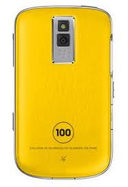 BlackBerry releasing 10 yellow