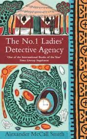 No.1 Ladies Detective Agency - Alexander McCall-Smith