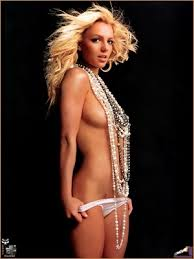 Britney Spears full nude videos