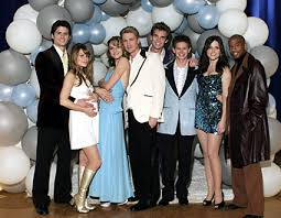 The One Tree Hill Cast - TV