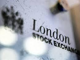 лондонська біржа